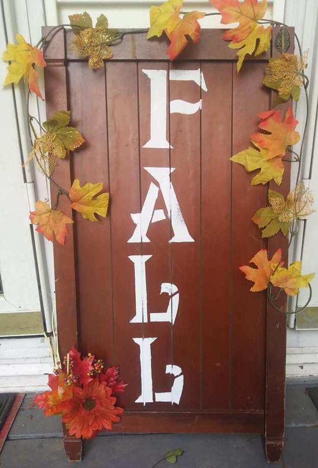Five Fall FamilyFavorites!