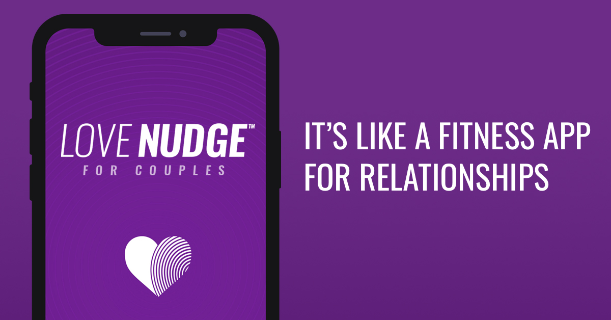 Love Nudge For Couples App: 5 Love Languages Review & Giveaway!